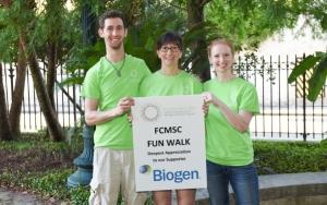2017 FCMSC Fun Walk