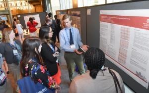 2017 Scholar Posters & Scholar Recognition Luncheon