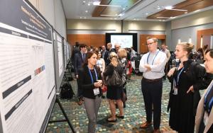 2018 Scholar Posters & Recognition Luncheon- Nashville, TN