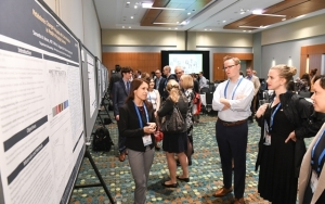 2018 Scholar Posters & Recognition Luncheon- Nashville, TN