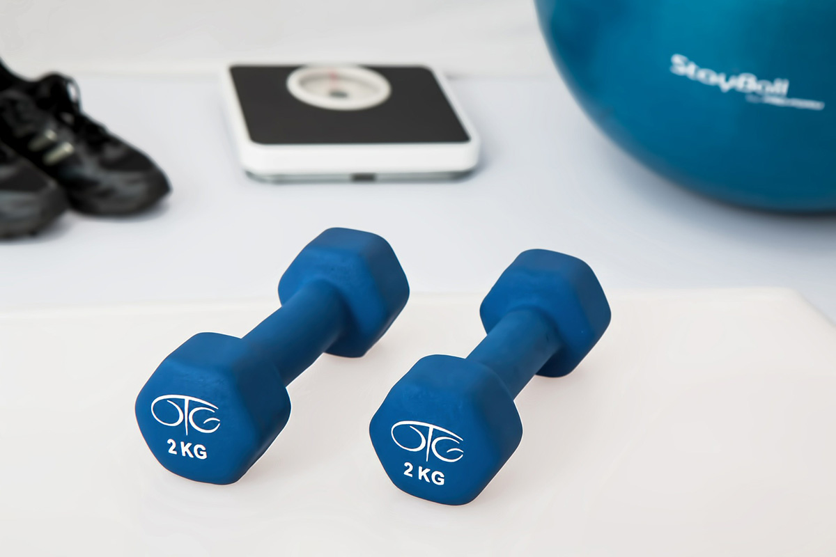Image result for dumbbell permanent