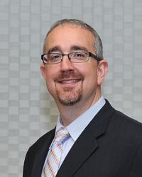 Scott Newsome, DO, MSCS, Treasurer